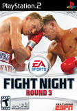 Fight Night: Round 3 (PlayStation 2)